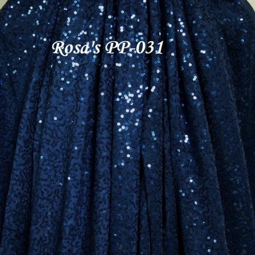 PP025 T shirt Blauw | PaardenpraatTV